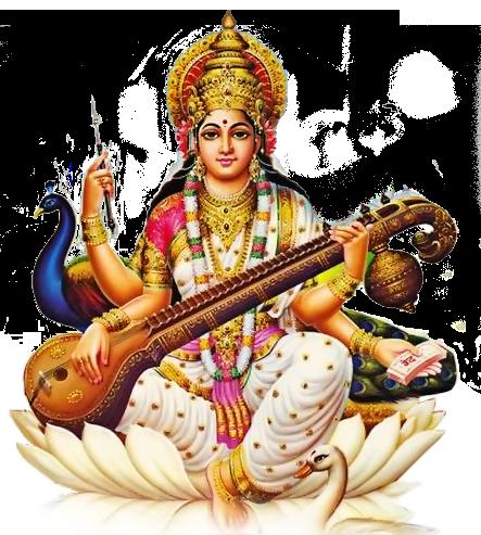 Mahasaraswati